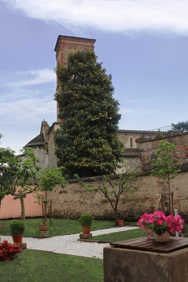 Hotel Locanda Dei Fiori - room photo 3027110