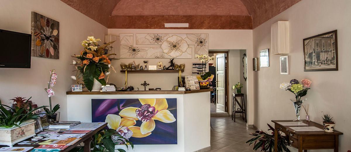 Hotel Locanda Dei Fiori - room photo 3027105
