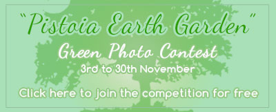 Pistoia Earth Garden Photo Contest